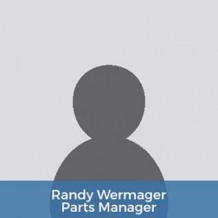 Randy Wermager