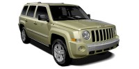 Used, 2010 Jeep Patriot 4WD 4-door Sport *Ltd Avail*, White, 62694A-1