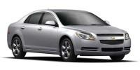 New, 2011 Chevrolet Malibu 4-door Sedan LT w/2LT, Black, 25110-1
