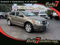 Used, 2007 Dodge Caliber SXT, Tan, P2301-1