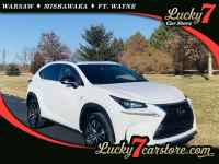 Used, 2017 Lexus NX Turbo F Sport NX Turbo F Sport, Other, P2517-1
