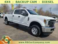 Used, 2019 Ford Super Duty F-250 Pickup XL, White, 32295-1