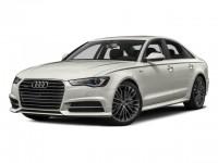 New, 2016 Audi A6 4-door Sedan quattro 3.0T Premium Plus, Black, CGen-1