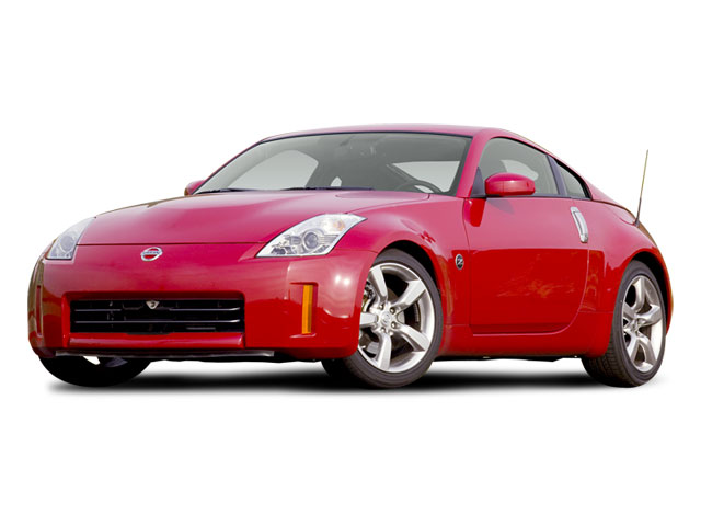 2008 Nissan 350Z Grand Touring Black Grand TouringCOUPELEATHERBOSEPOWER SEATKEYLESS ENT