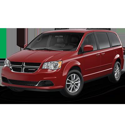 Minivan for Mom Image