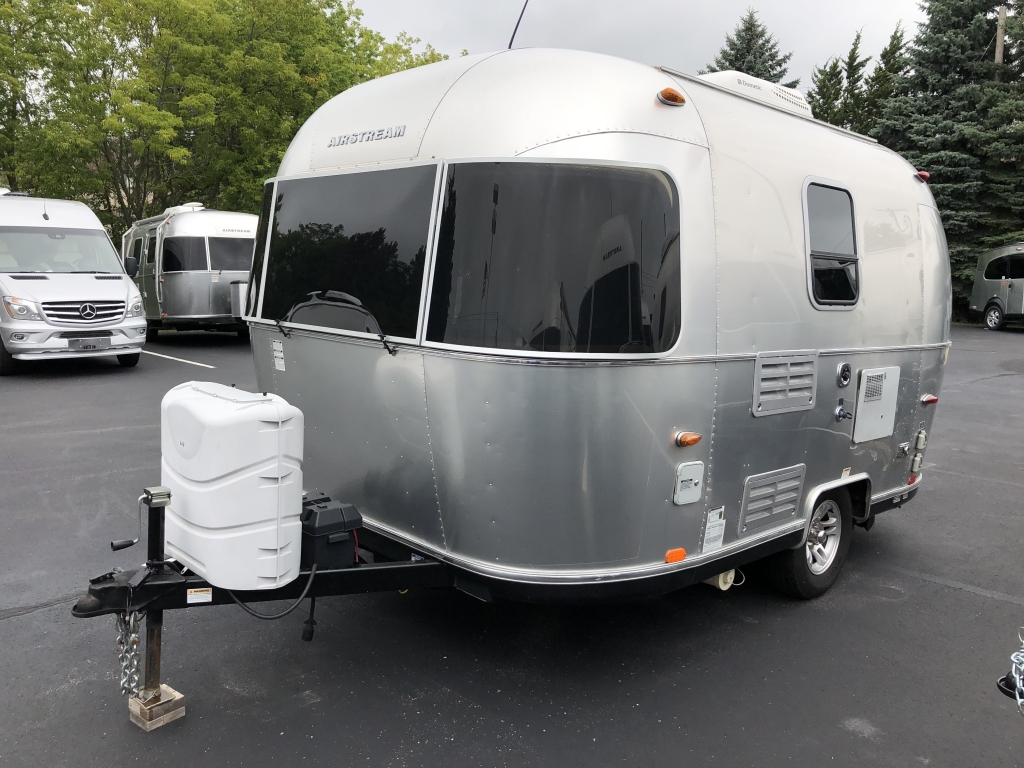 Airstream Campers for Fall   Ewald Airstream