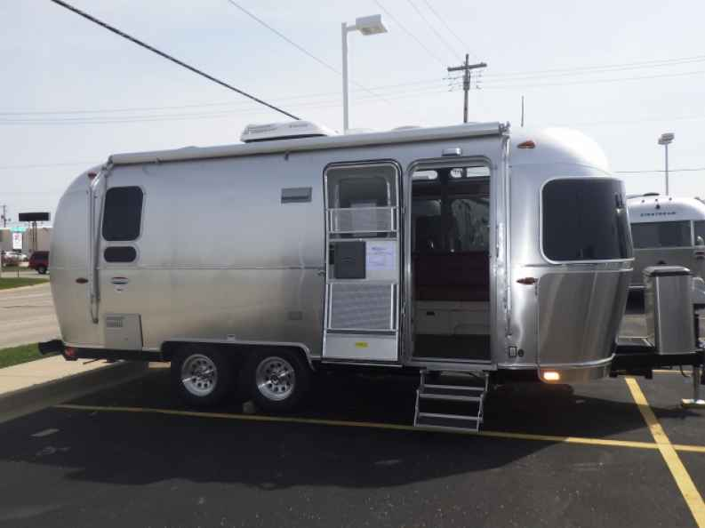 Airstream International Serenity Camper For Sale