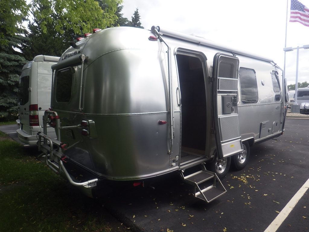 Travel Trailers Near Me >> 2017 Airstream Flying Cloud Stk Con9956 Blogs