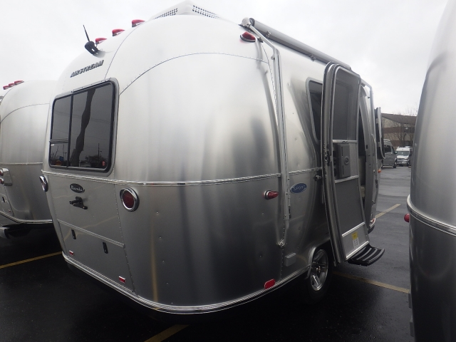 Airstream Sport Trailers For Sale In Wisconsin Ewald Airstream