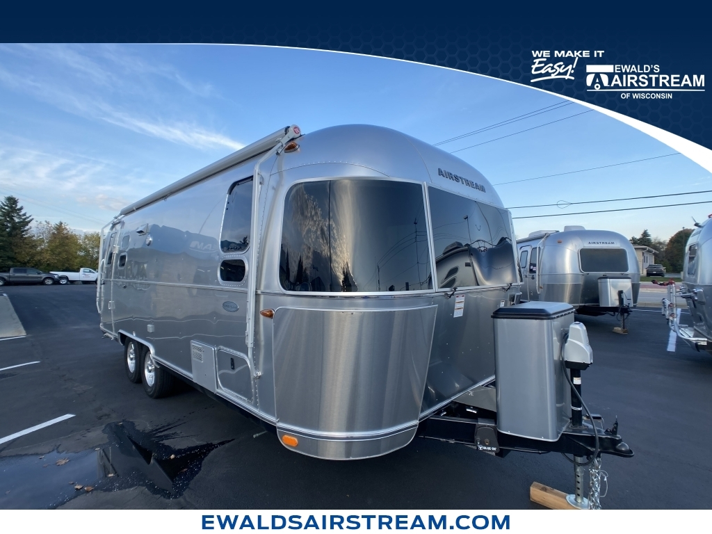 2021 Airstream International 27FBQ, AT55153, Photo 1