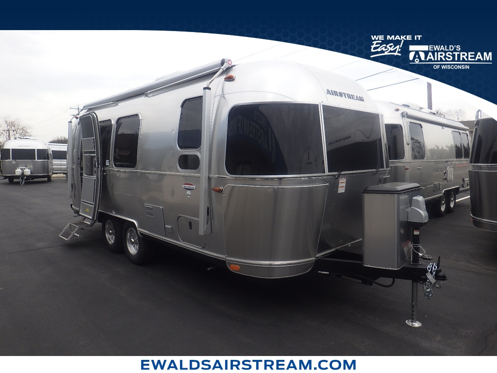 2019 Airstream  International Serenity 25RB, ATXXX496, Photo 1