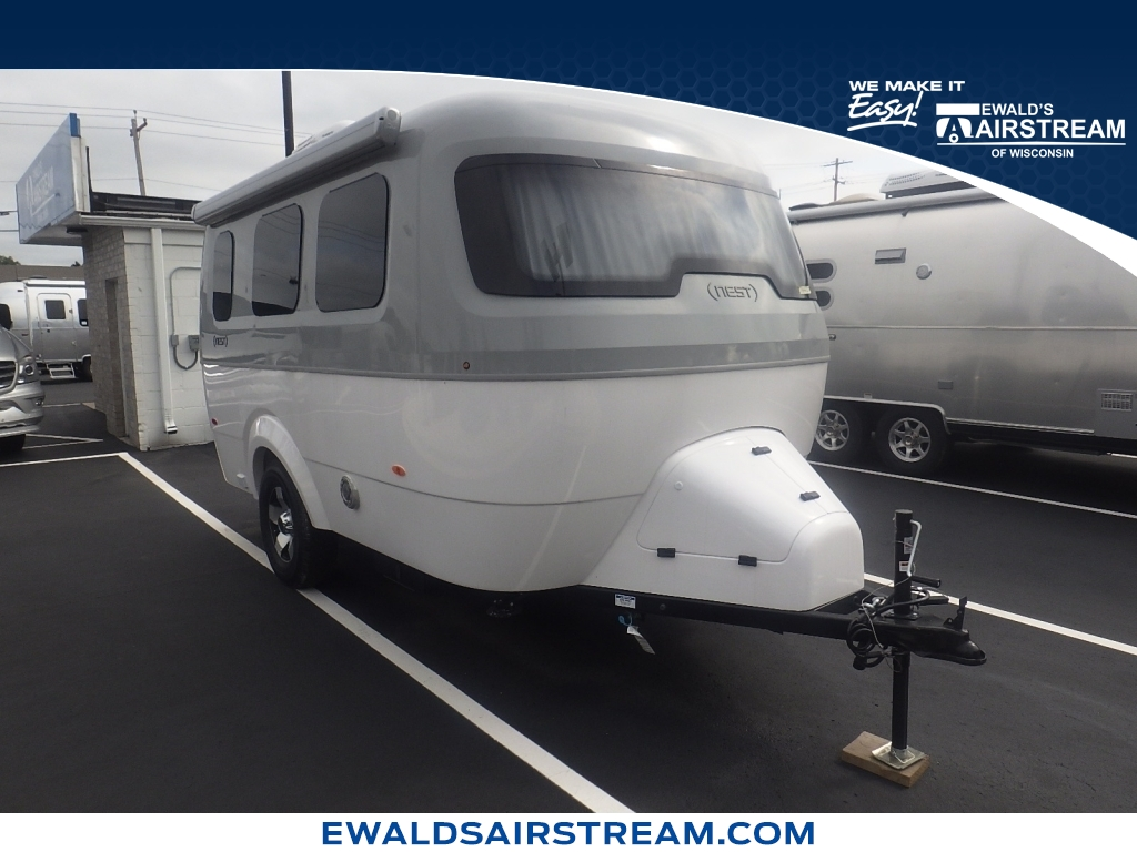 2019 Airstream International Serenity 23FB, AT19060, Photo 1