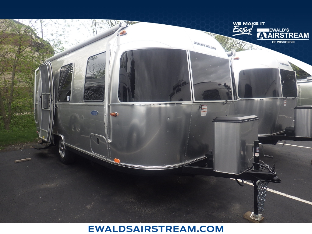 2019 Airstream Sport 22FB, AT19064, Photo 1