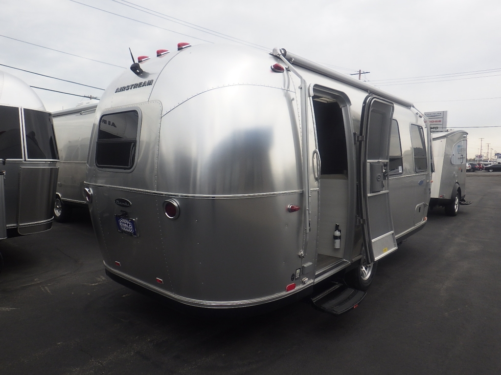 Travel Trailers For Sale Near Me in Wisconsin  Ewald Airstream
