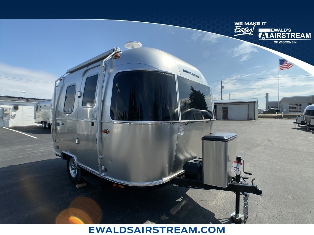 2020 Airstream Bambi 16RB, AT20022, Photo 1