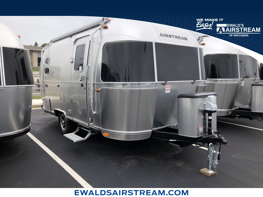 2020 Airstream  International Serenity 23CB, ATXXX723, Photo 1