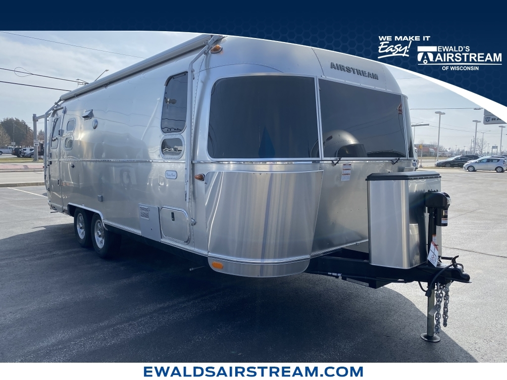 2020 Airstream Flying Cloud 23FB, AT20024, Photo 1