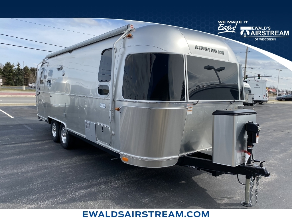 2020 Airstream Flying Cloud 25FBQ, AT20018, Photo 1