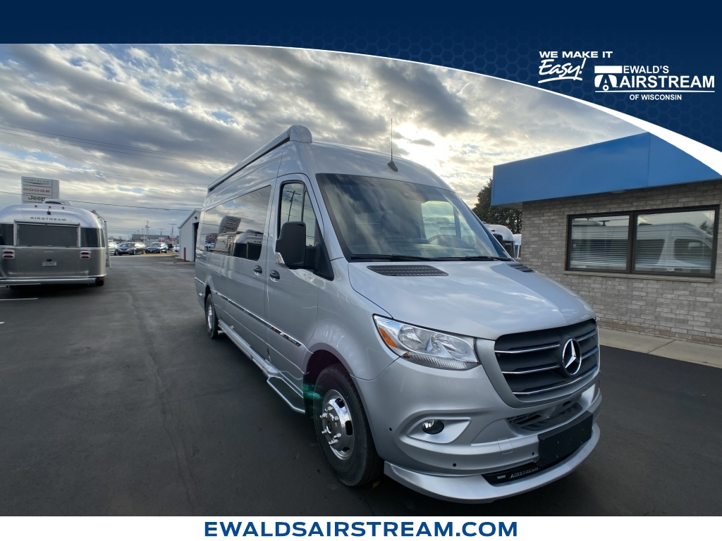 2021 AIRSTREAM GLOBETROTTER 25FB, AT57476, Photo 1
