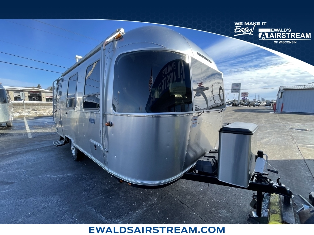 2021 AIRSTREAM GLOBETROTTER 27FB, AT57475, Photo 1