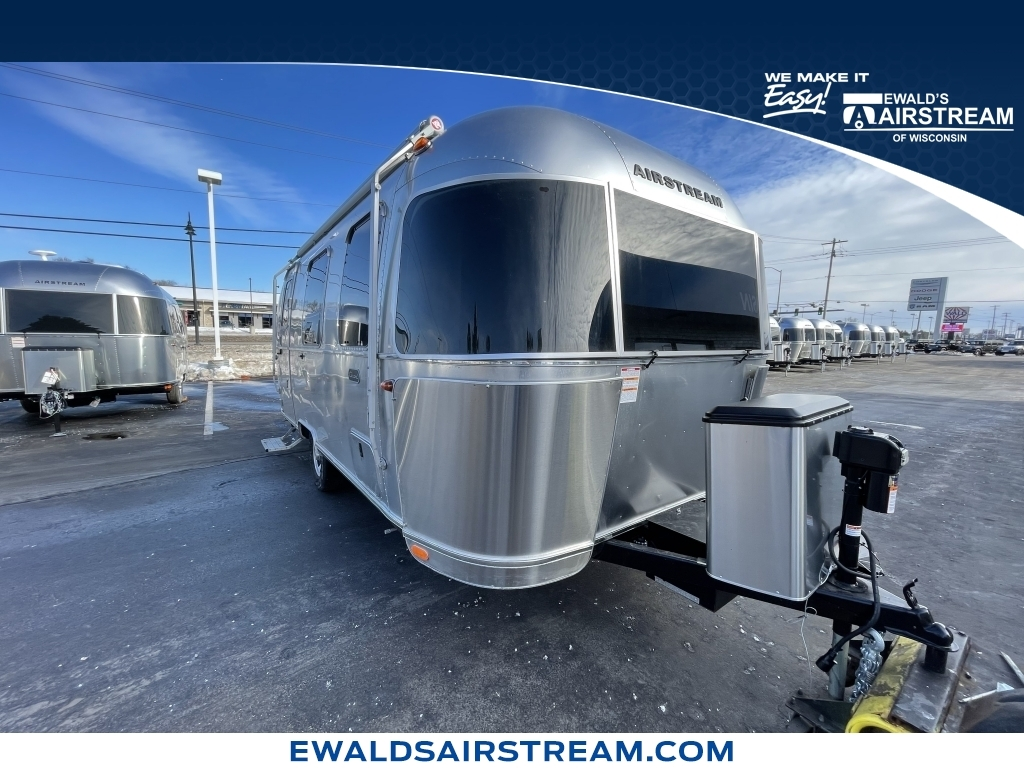 2021 AIRSTREAM CARAVEL 16RB, AT57294, Photo 1