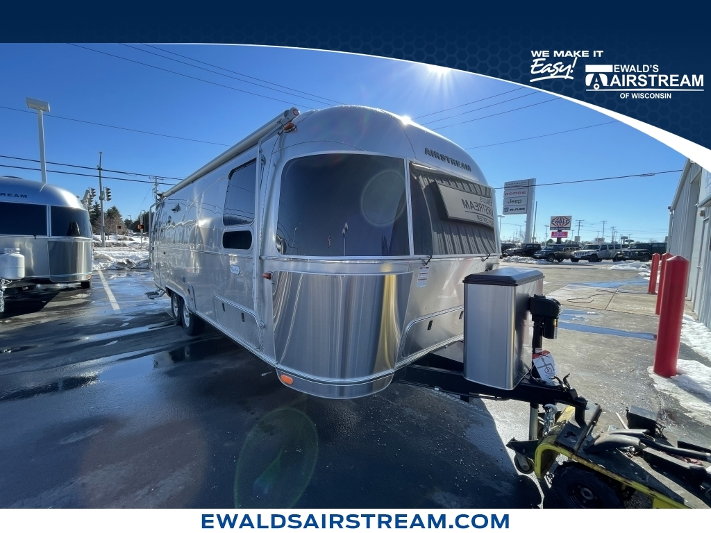 2022 Airstream Bambi 22FB, AT58929, Photo 1