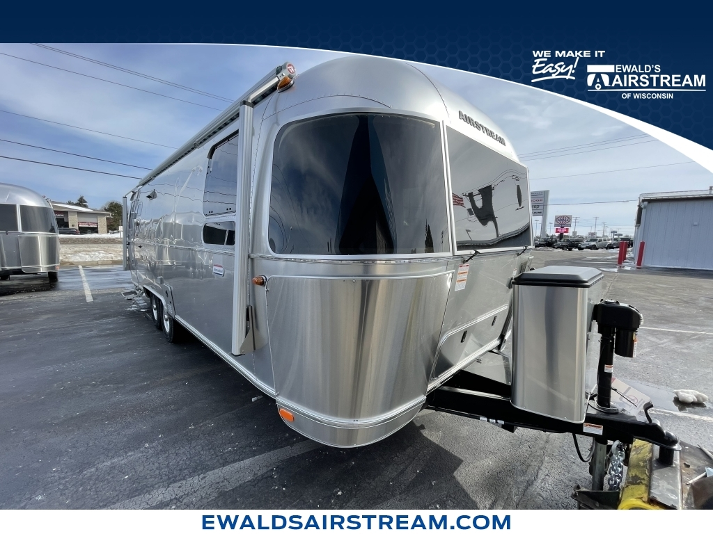 2021 Airstream Flying Cloud  27FBT Bunk, AT21066, Photo 1