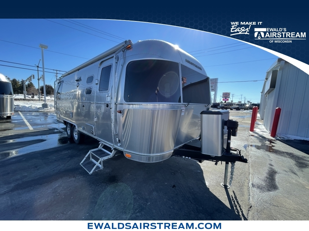 2021 AIRSTREAM BAMBI 16RB, AT57447, Photo 1