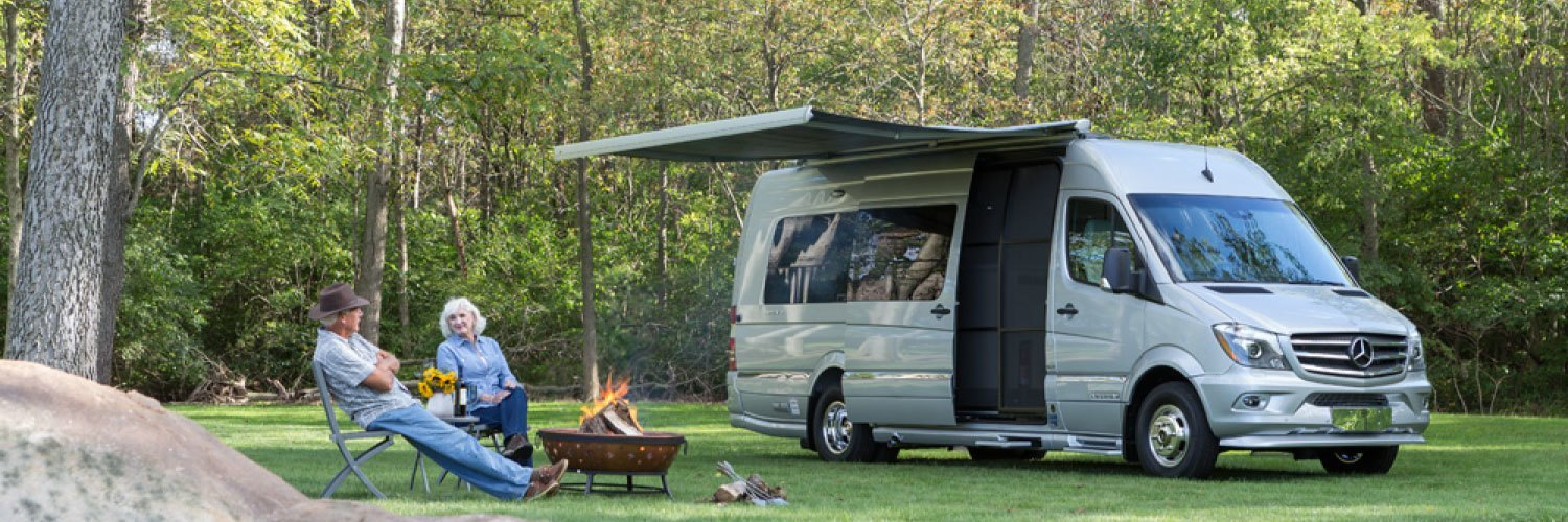 Airstream Interstate For Sale