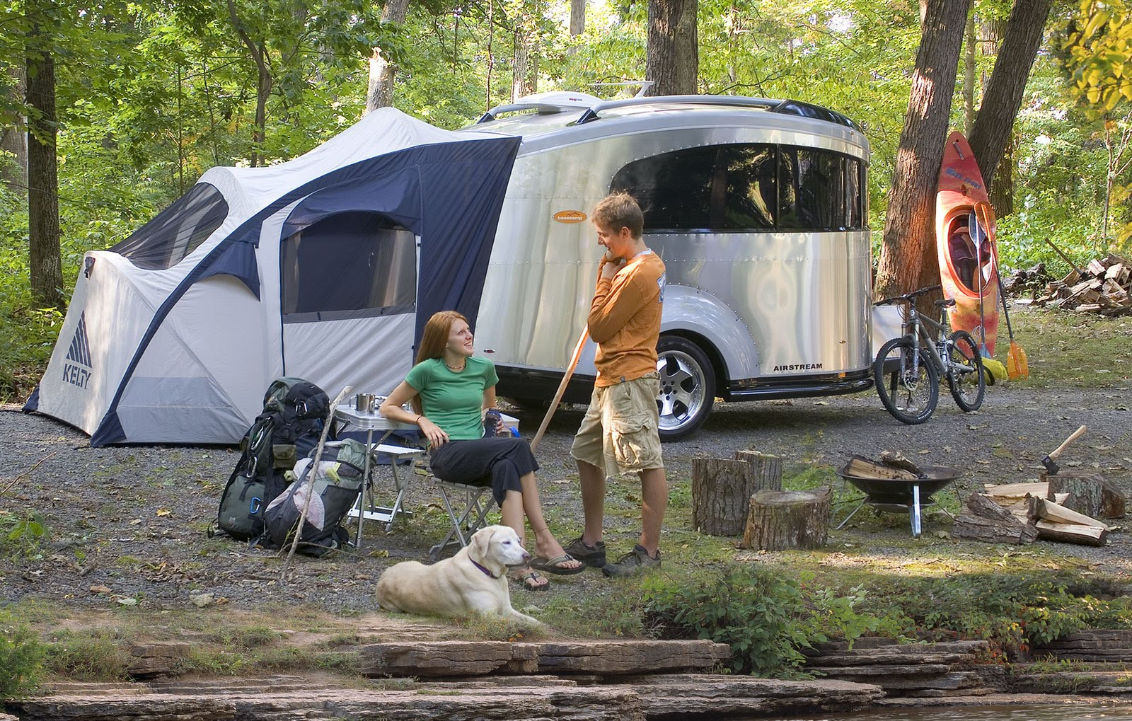 Airstream Trailers For Sale in Franklin, WI | Ewald Airstream