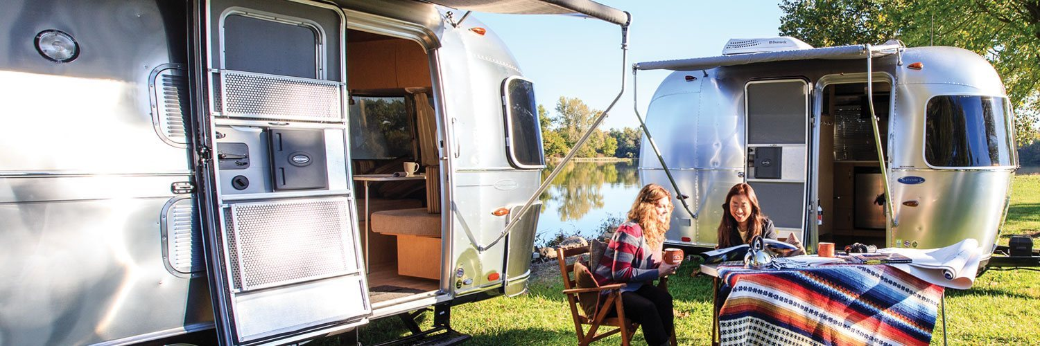Airstream Sport For Sale in Wisconsin