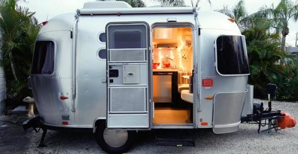 Airstream Bambi For Sale At Ewald