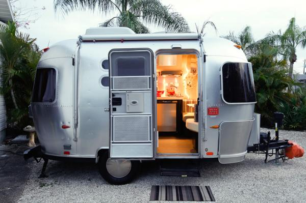 Airstream Sport For Sale in Wisconsin   Ewald Airstream