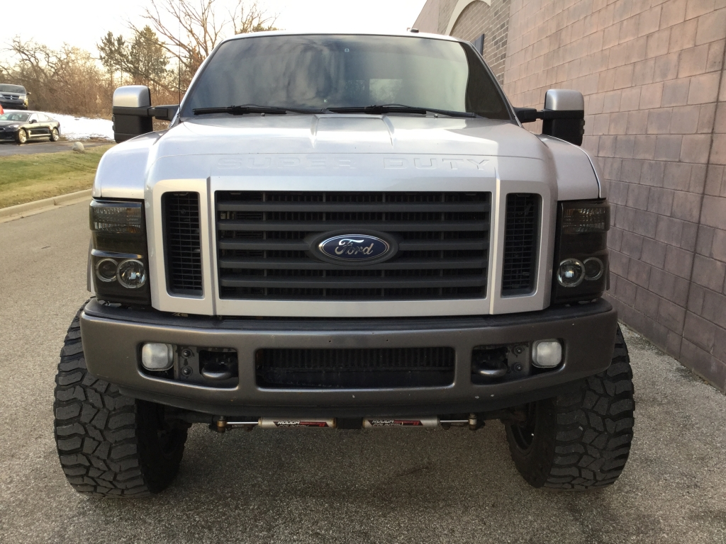 Lifted Trucks For Sale In Wisconsin Ewald Automotive Group