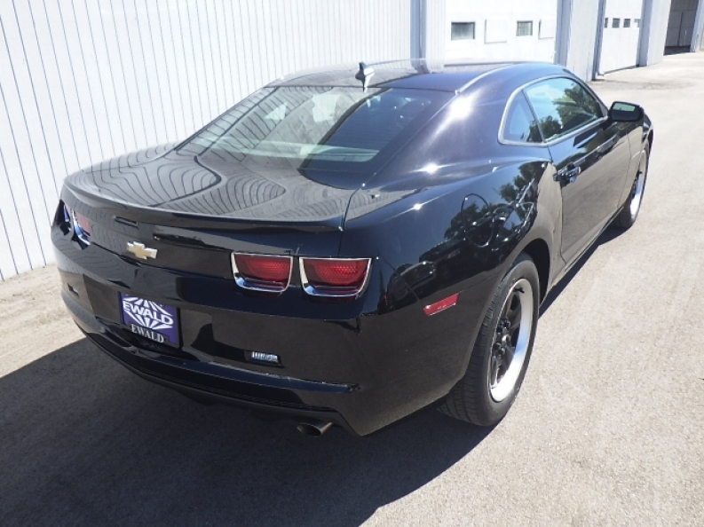 Used 2012 Chevy Camaro For Sale In Wi Ewald Automotive Group