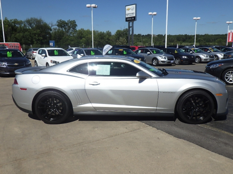 Used Camaro For Sale >> Ewald S Used Chevy Camaro For Sale Ewald Automotive Group