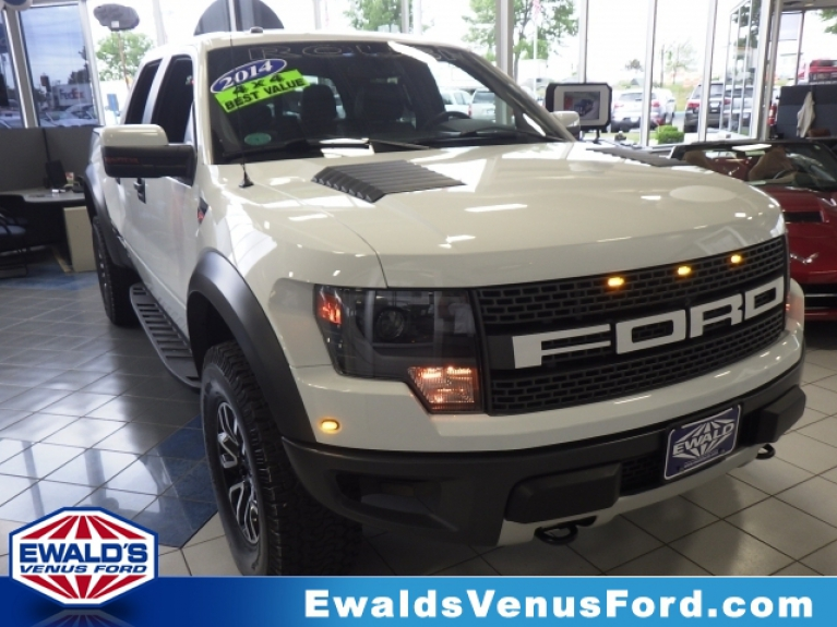 Ewald S Used Ford Raptor Trucks For Sale Ewald Automotive Group