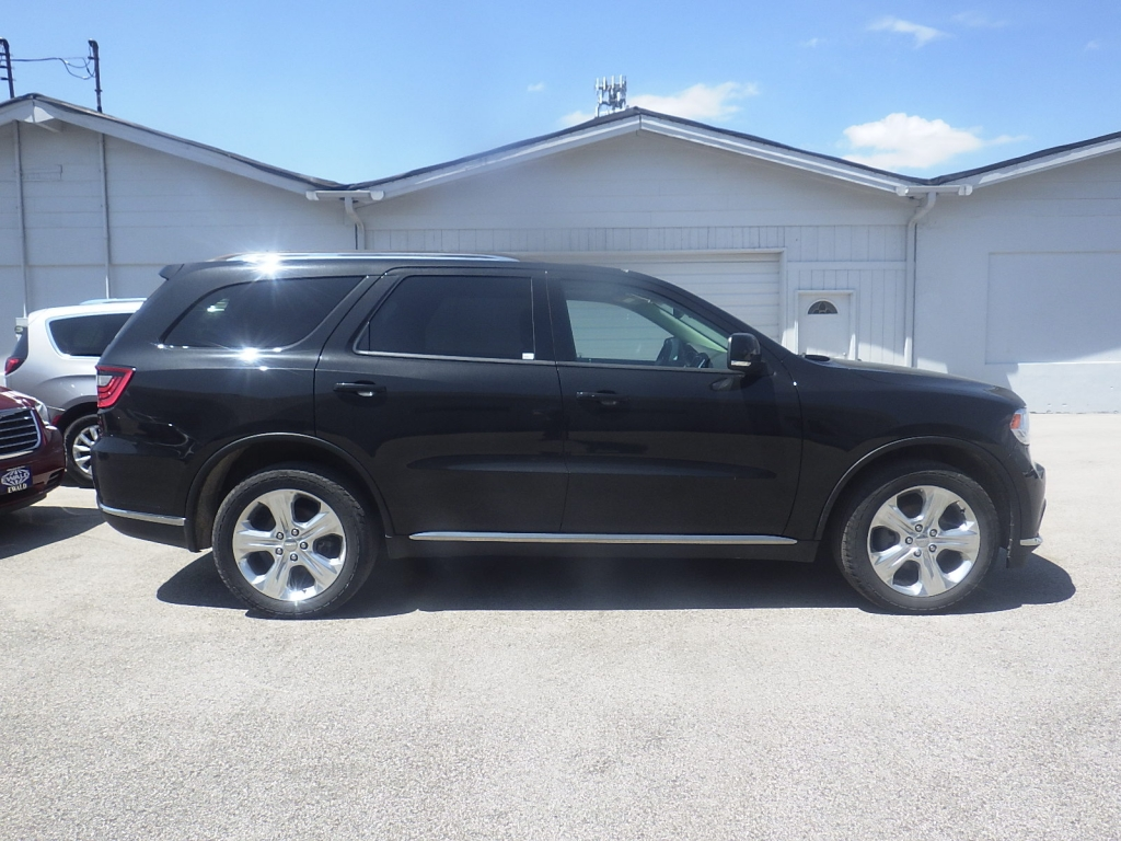 used dodge durango in wi ewald automotive group. Black Bedroom Furniture Sets. Home Design Ideas
