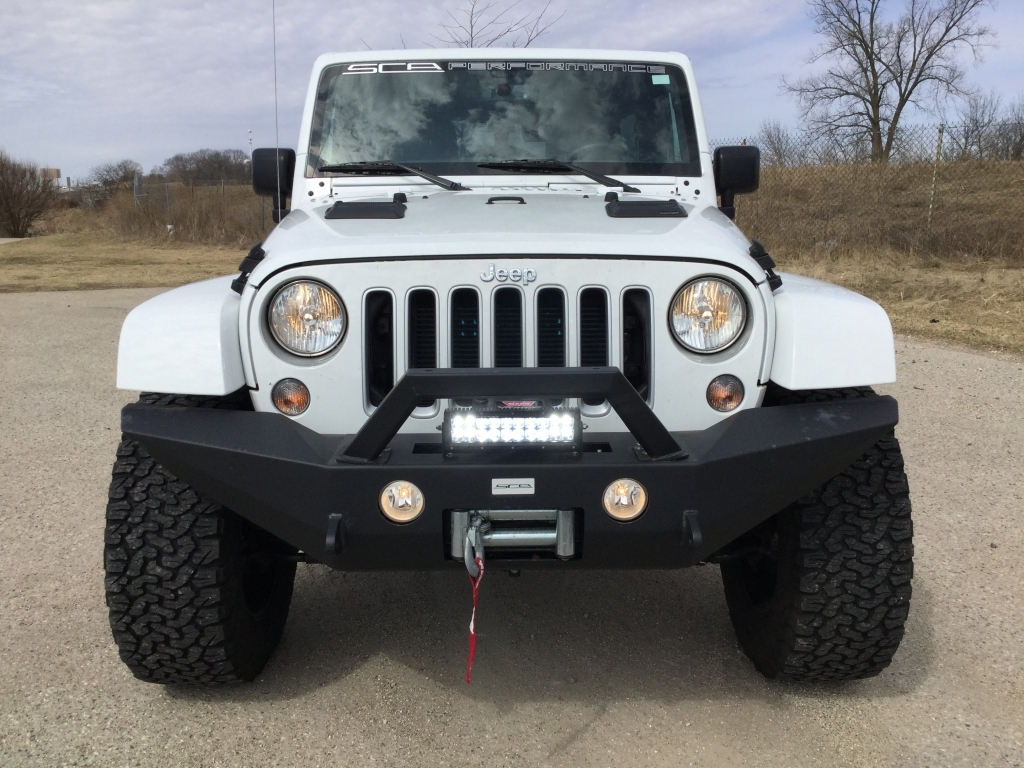 Used Jeep For Sale Wisconsin Ewald Automotive Group