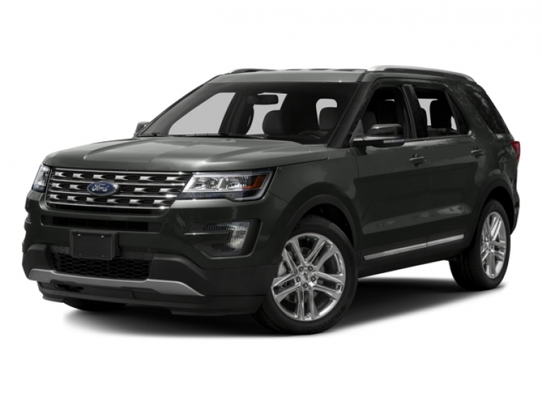 The All New Ford Explorer Sport For Lease In WI