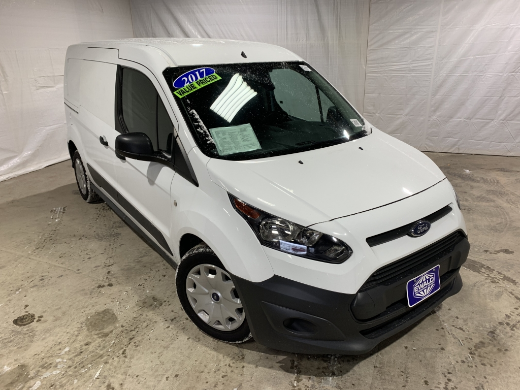 Used Work Vans For Sale Near Me Ewald Automotive Group