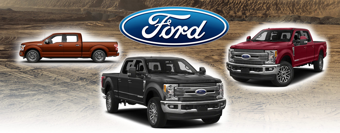 Trucks For Sale In Wi >> Ford Trucks For Sale In Wisconsin Ewald Automotive Group