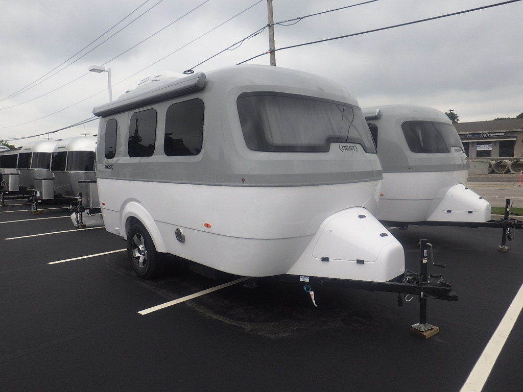Used Airstream for Sale | Ewald Automotive Group