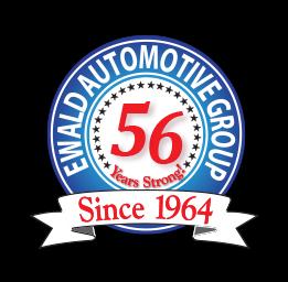 Ewald 56 Years