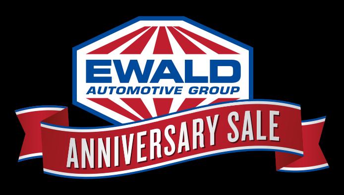 Ewald Anniversary Sale