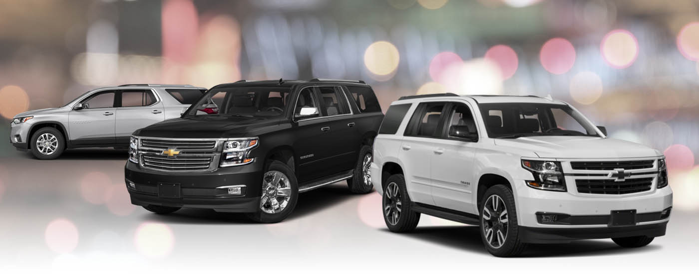 Chevy Suv Models >> Chevy Suv Models Ewald Automotive Group