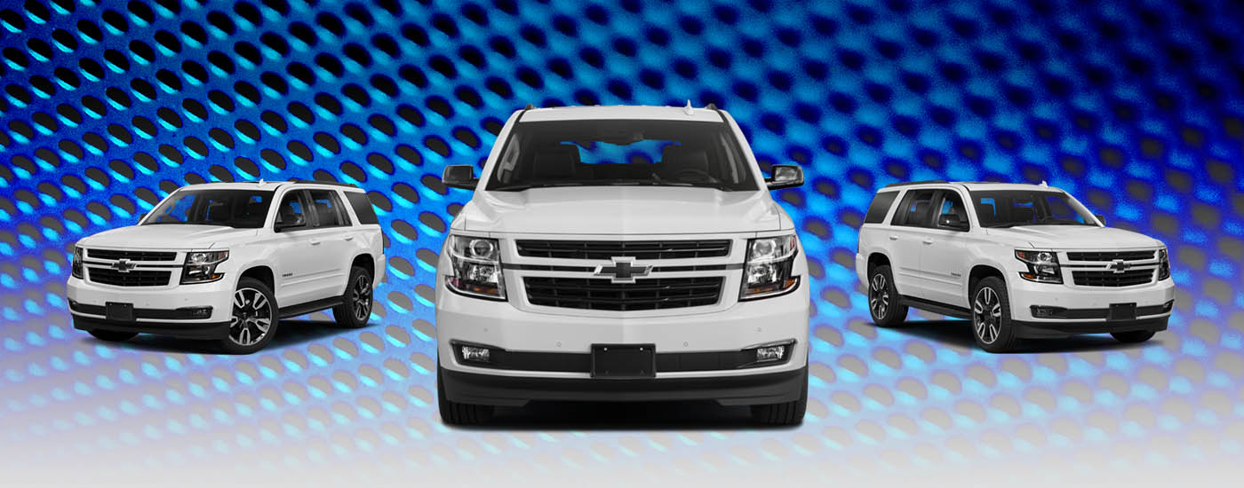 Used Chevy Tahoe For Sale Ewald Automotive Group