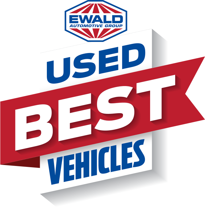 Ewald Automotive Group - Best Used Vehicles