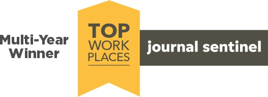 Top Work Places - Journal Sentinel