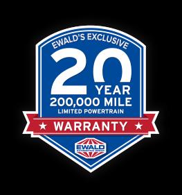 20/200 Warranty